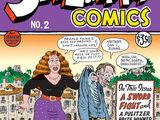 Self-Loathing Comics Vol 1 2