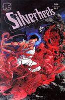Silverheels Vol 1 2