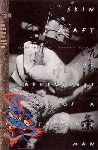 Skin Graft: The Adventures of a Tattooed Man Vol 1 4