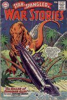 Star-Spangled War Stories Vol 1 121