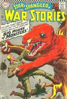 Star-Spangled War Stories Vol 1 132