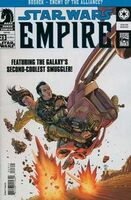 Star Wars Empire Vol 1 23