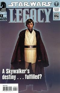 Star Wars: Legacy Vol 1 7