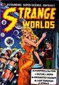 Strange Worlds Vol 1 4