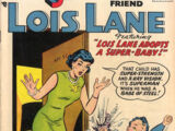 Superman's Girlfriend, Lois Lane Vol 1 3