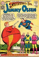 Superman's Pal, Jimmy Olsen Vol 1 59