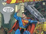 Superman: Man of Steel Vol 1 82
