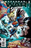 Superman War of the Supermen Vol 1 2