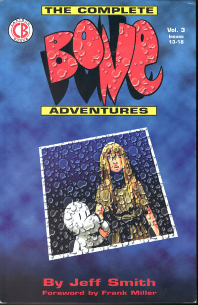 The Complete Bone Adventures Vol 1 3