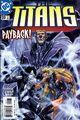 Titans (DC) Vol 1 33