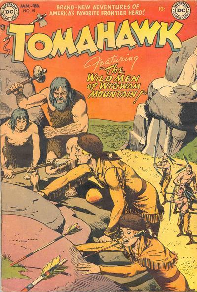 Tomahawk Vol 1 15