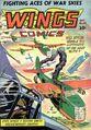 Wings Comics Vol 1 40