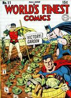 World's Finest Comics Vol 1 11