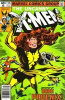 X-Men Vol 1 135