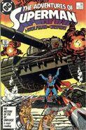 Adventures of Superman Vol 1 427
