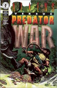 Aliens vs. Predator: War Vol 1 2