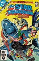 All-Star Squadron Vol 1 2