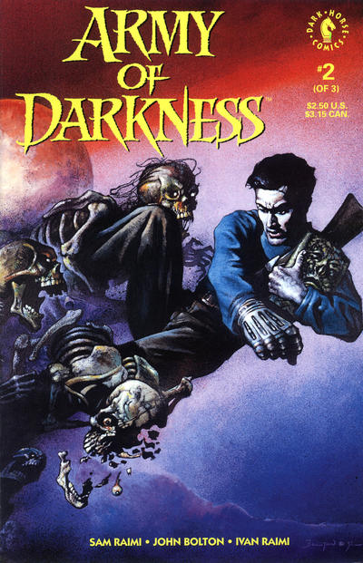 Army of Darkness Vol 1 2