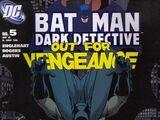 Batman: Dark Detective Vol 1 5