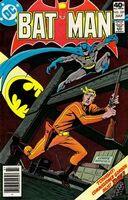 Batman Vol 1 325
