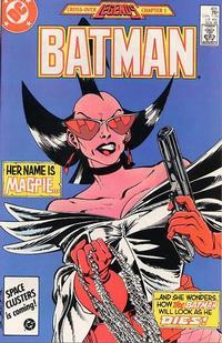 Batman Vol 1 401