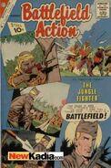 Battlefield Action 39