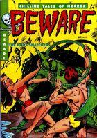 Beware Vol 1 12