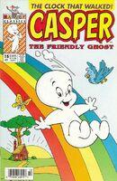 Casper the Friendly Ghost Vol 2 15