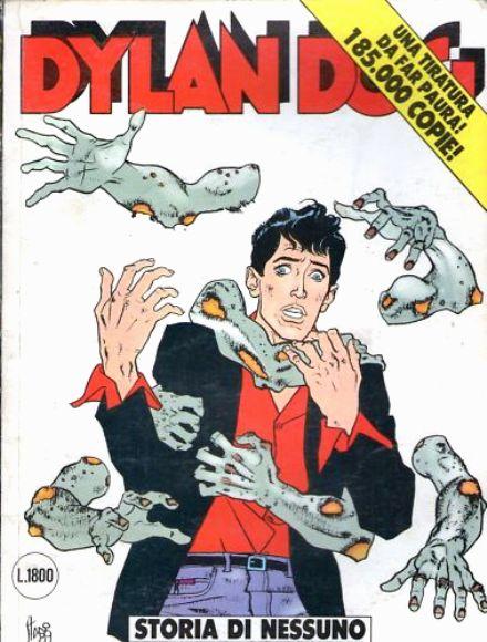 Dylan Dog Vol 1 43