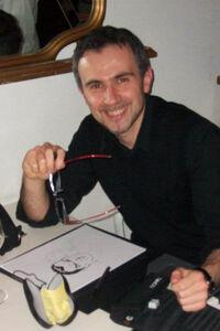 Giuseppe Di Bernardo