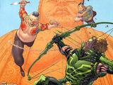 Green Arrow Vol 5 12