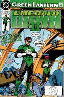 Green Lantern Emerald Dawn II Vol 1 2