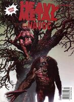Heavy Metal Special Vol 9 2