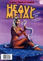 Heavy Metal Vol 9 5