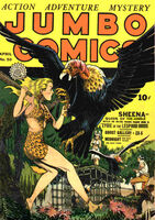 Jumbo Comics Vol 1 50