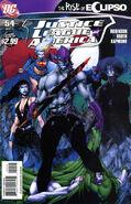 Justice League of America Vol 2 54