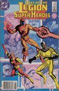 Legion of Super-Heroes Vol 2 335