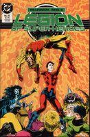 Legion of Super-Heroes Vol 3 43
