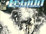 Legion of Super-Heroes Vol 4 64