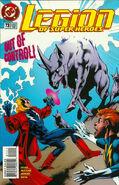 Legion of Super-Heroes Vol 4 73