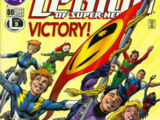 Legion of Super-Heroes Vol 4 80