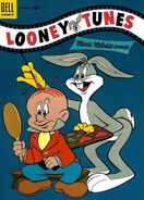Looney Tunes and Merrie Melodies Comics Vol 1 157