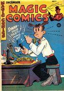 Magic Comics Vol 1 77
