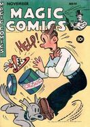 Magic Comics Vol 1 88