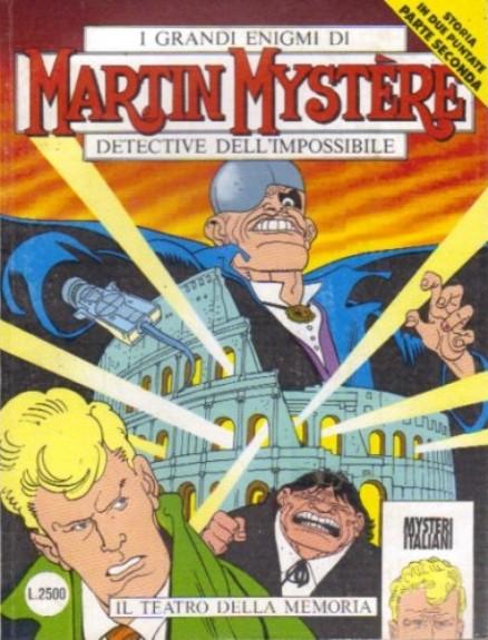 Martin Mystère Vol 1 136