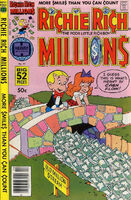 Richie Rich Millions Vol 1 91