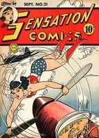 Sensation Comics Vol 1 21
