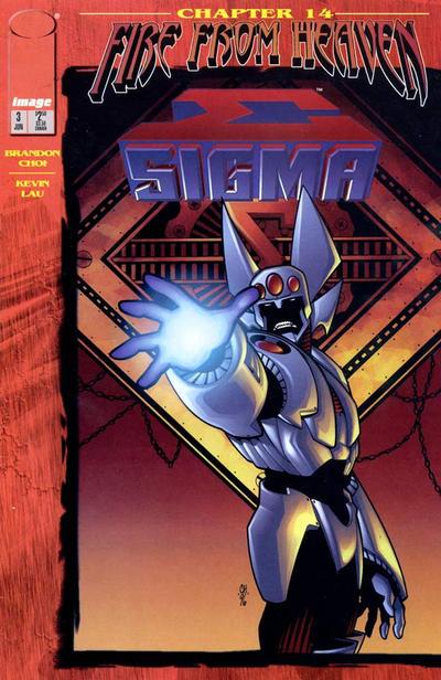 Sigma Vol 1 3