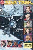 Star Trek (DC) Vol 2 26