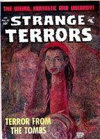 Strange Terrors Vol 1 4